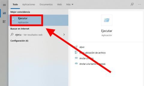 Cómo programar el apagado automático de Windows 10