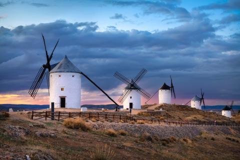 pueblos más bonitos de Castilla La Mancha para ir de escapada rural