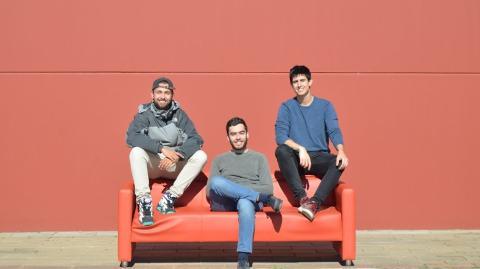 courbox cofundadores
