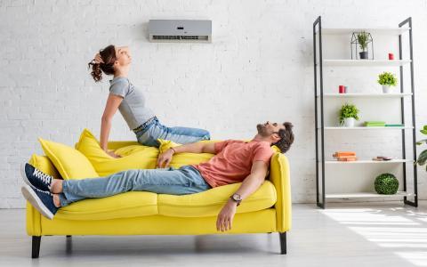 ¿Cuánto te puede costar renovar el aire acondicionado en casa?