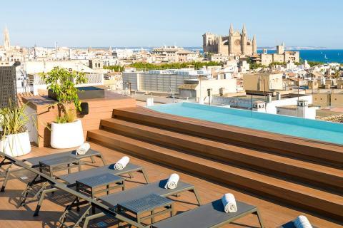 Hotel Nakar, Mallorca