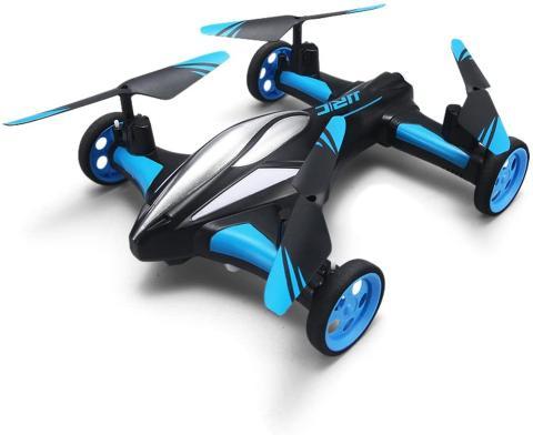 Dron Mallalah aire-tierra