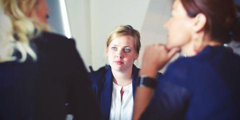 Entrevistas de trabajo y coronavirus