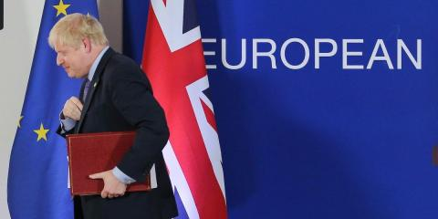 The EU is beginning to believe the UK actually wants the Brexit trade deal talks to fail