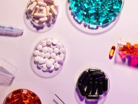 Fármacos contra el COVID-19