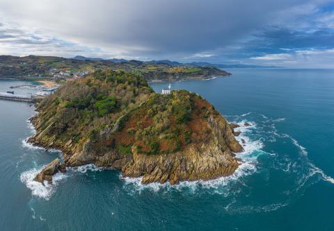 pueblos más bonitos de País Vasco para hacerte escapada rural