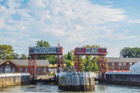 Governors Island (Estados Unidos)