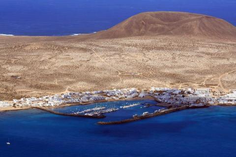 Graciosa (Islas Canarias)