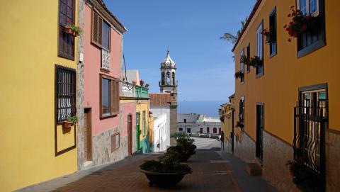 Granadilla de Abona (Santa Cruz de Tenerife)
