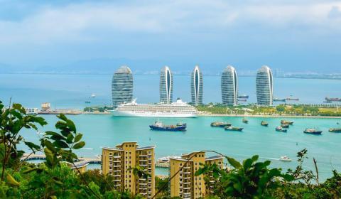 Hainan (China)