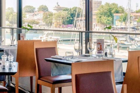 Hotel Mercure La Rochelle Vieux Port