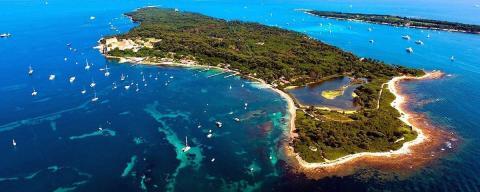 Isla Santa Margarita