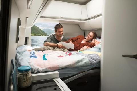 Indie Campers: la revolución de los viajes en autocaravana por Europa