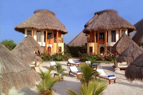 Villas HM Paraiso del Mar
