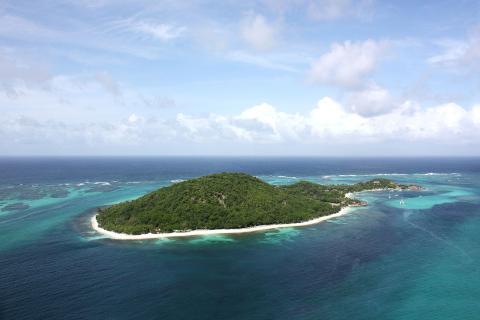 Islas Granadinas