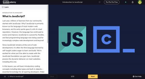 JavaScript is associated with an average global salary of $55,690