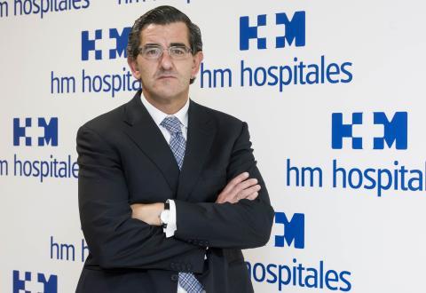 Juan Abarca Cidón HM Hospitales