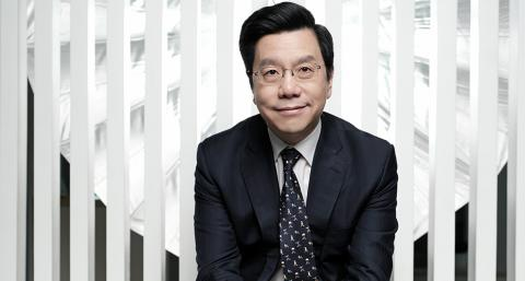 Kai-Fu Lee, experto en inteligencia artificial