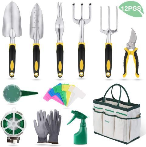 Kit de jardinería YISSVIC