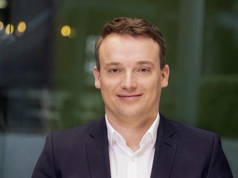 Kristian Klein, CEO de SAP