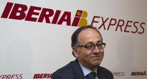 Luis Gallego Iberia