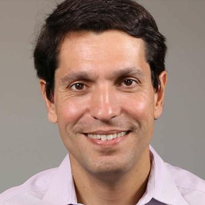 Marcos García March, CEO de Verti en España