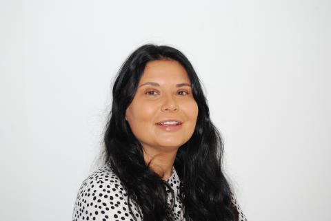 María Quintas, CEO de GoodyHelp.