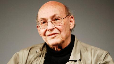 Marvin Minsky, padre de la inteligencia artificial