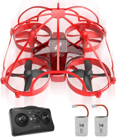 Mini dron ATOYX