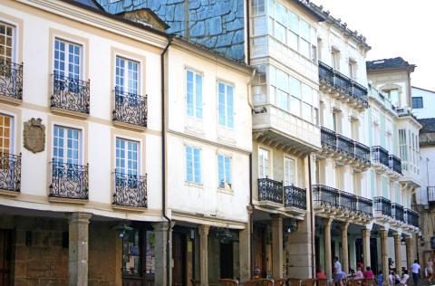 Mondoñedo, Galicia