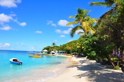 Mustique (Isla en San Vicente y las Granadinas)