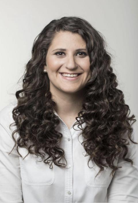 Natalia Rodríguez, fundadora y CEO de Saturno Labs