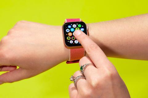 The next Apple Watch update
