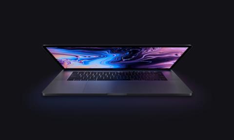 ordenador Mac Book Pro