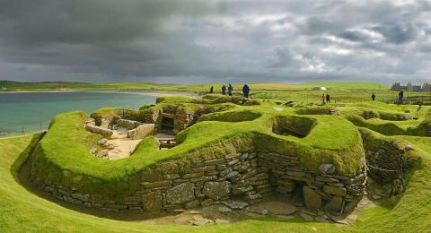Orkney (Escocia)