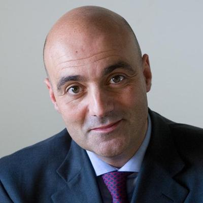 Óscar Herencia, Director General de Metlife España y Portugal y Vicepresidente para el Sur de Europa