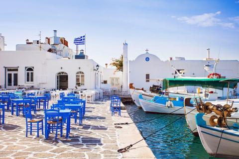 Paros (Grecia)