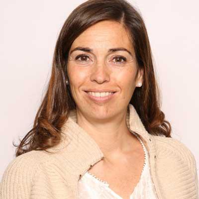 Pilar Santamaría, Directora General de SCOR Life en Europa Occidental y Latam