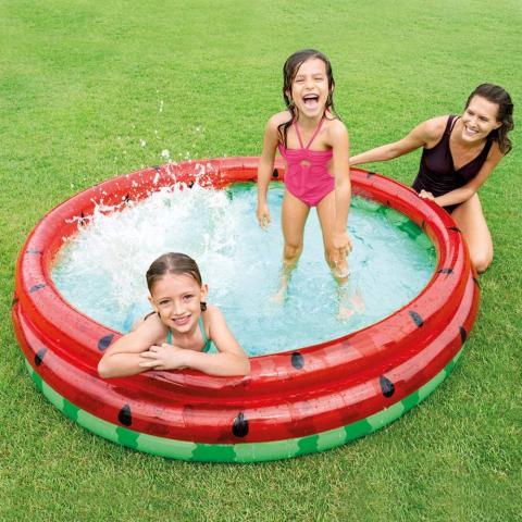 piscina sandia Intex