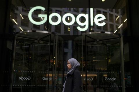 El proceso de reclutamiento de Google tiene cuatro entrevistas como estándar.
