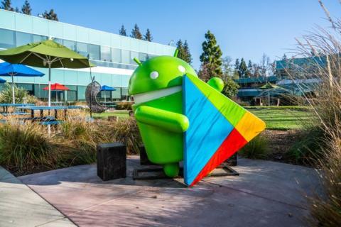 Recursos de Google para posibles empleados