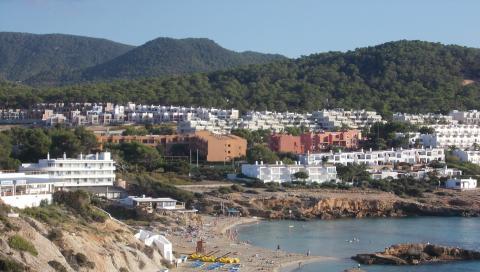 Sant Josep de sa Talaia (Baleares)