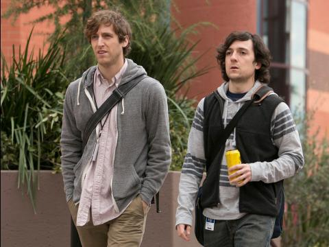 """Silicon Valley"". Jaimie Trueblood / HBO"