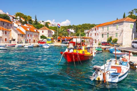 Solta (Croacia)