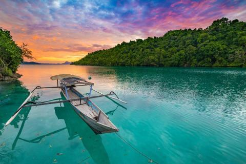 Sulawesi (Indonesia)