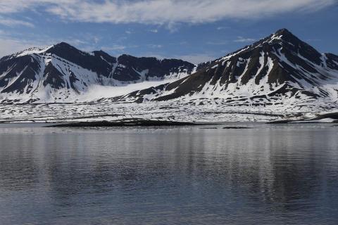 Svalbard Islands (Noruega)