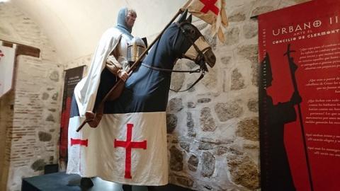 Templarios y Otras Órdenes Militares.