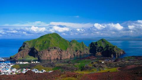 Vestmannaeyjar (Islandia)