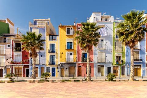 pueblos más bonitos de Valencia