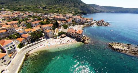 Vis (Croacia)